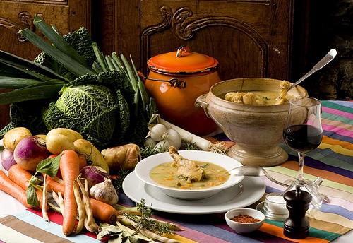 La cuisine des terroirs de france - La cuisine des terroirs ...