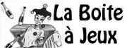 Site : la Boite à Jeux