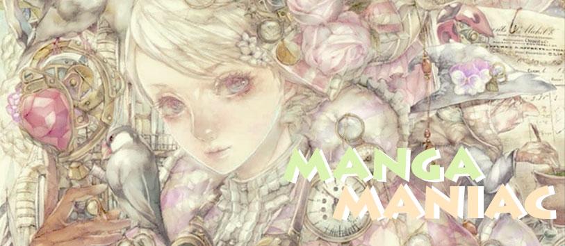 Manga Maniac