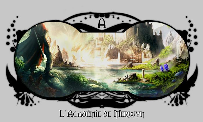 L'Acad�mie de Merwyn