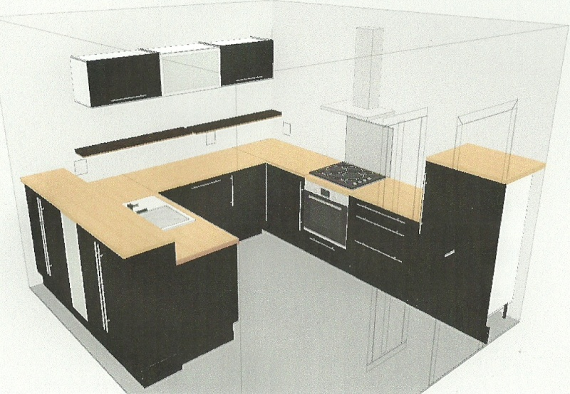 les projets implantation de vos cuisines 8700 messages page 97. Black Bedroom Furniture Sets. Home Design Ideas