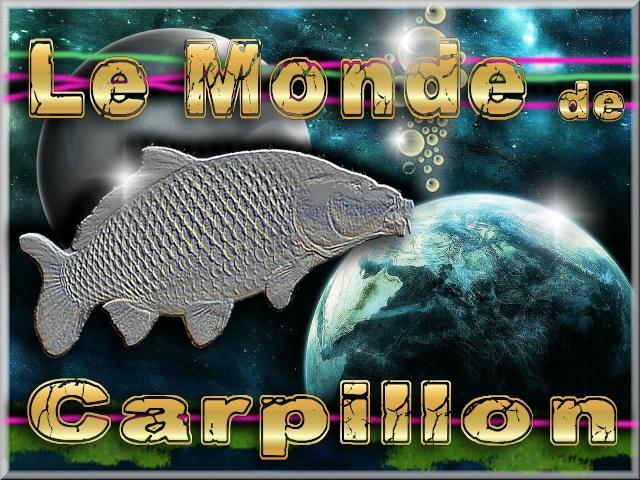 Le Monde de Carpillon