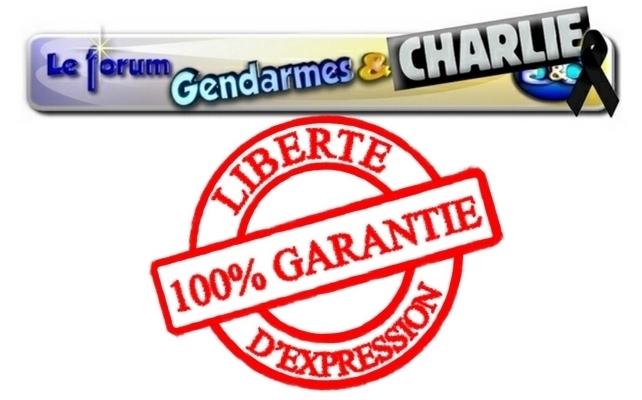 Gendarmes Et Citoyens