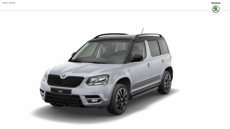 avis avant achat d 39 un skoda y ti yeti skoda forum. Black Bedroom Furniture Sets. Home Design Ideas