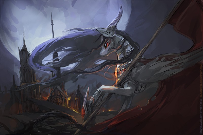 Ponyvania Order of Equestria