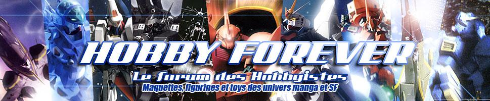 Hobby Forever
