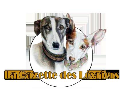 LA GAZETTE DES LÉVRIERS
