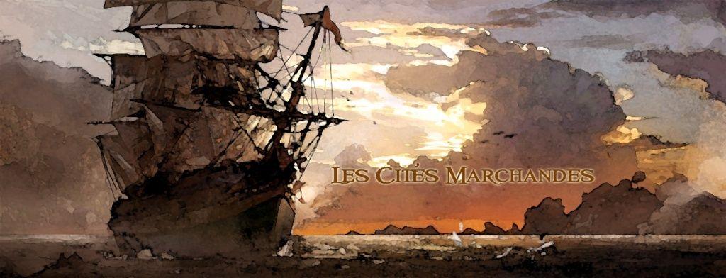 Ikariam.fr - Les Cités Marchandes - Monde Alpha