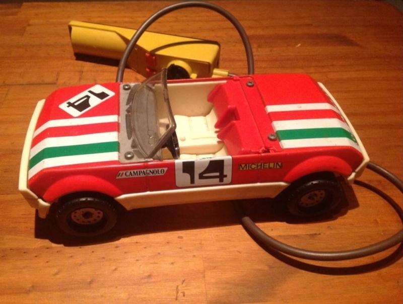 jouet joustra voiture campagnolo