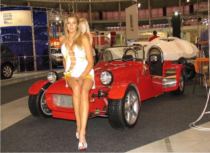 Salon de l 39 auto for Salon de l auto avignon