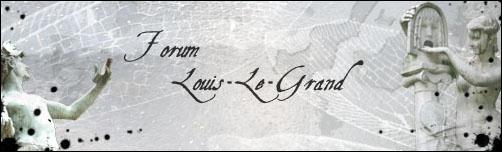 Lyc�e Louis-Le-Grand