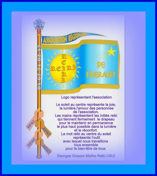ASSOCIATION  REGIONALE  DU  REIKI  DE L'HERAULT