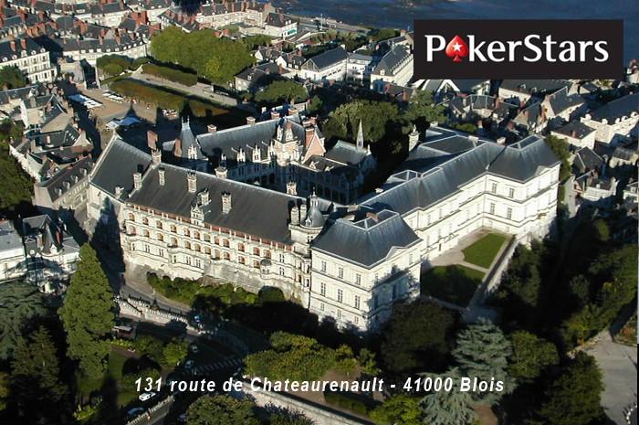 Blois Poker Club