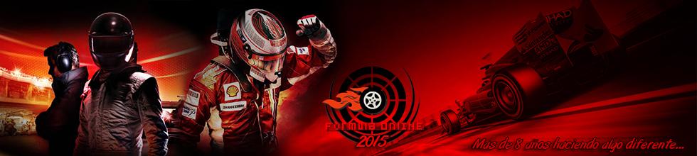 F�rmula Online 2015