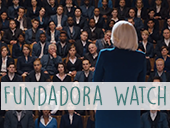 Fundadora WATCH