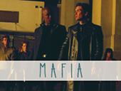 Miembros de la Mafia