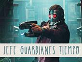 Jefe de los Guardianes del Tiempo