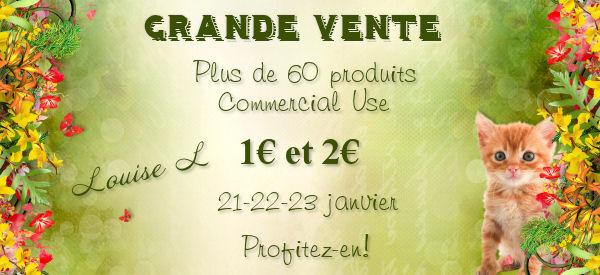 Grande vente de CU par Louise dans Janvier louise45