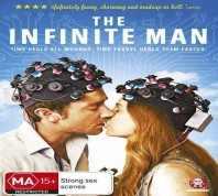 فيلم The Infinite Man 2014 مترجم