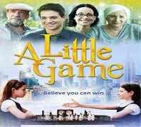 فيلم A Little Game 2014 مترجم