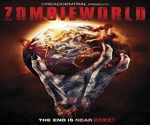 فيلم Zombieworld 2015 مترجم ديفيدي