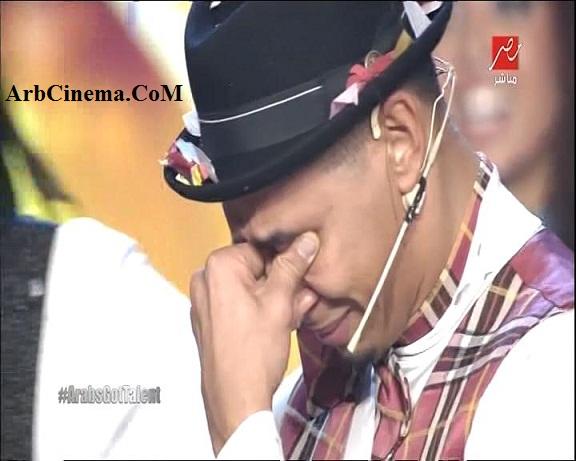 """لحظة """"صلاح Entertainer"""" بلقب Arabs mbc_ma13.jpg"""
