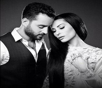 تحميل اغنية سعد رمضان وسوني مالاي - حبيبي 2015
