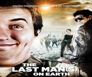 فيلم The Last Mans on Earth 2015 مترجم