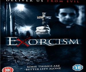 فيلم Exorcism 2014 مترجم 576p DVDRip