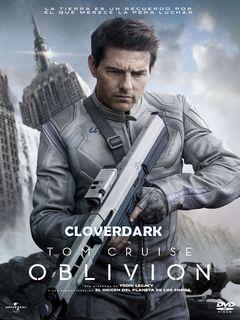 Oblivion [2013] [BrRip] [Latino]