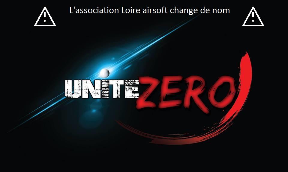 Loire AirSoft Unité Zéro Forum