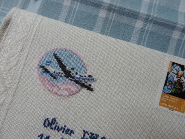 00210 dans Enveloppes brodees