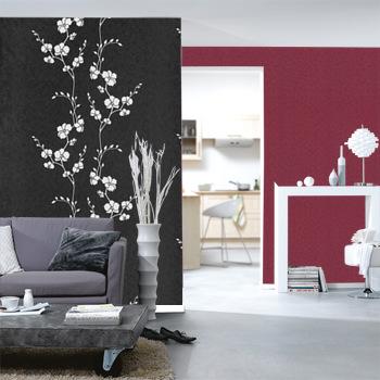 d coration murale salle a manger. Black Bedroom Furniture Sets. Home Design Ideas