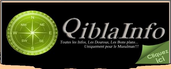 Qibla Info