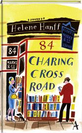 Cover Helene Hanff