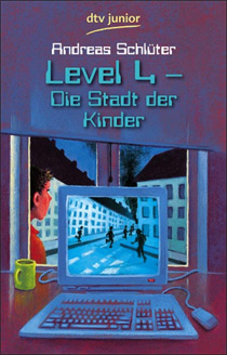 Cover Level 4 (c) dtv-Kinderbuch-Verlag