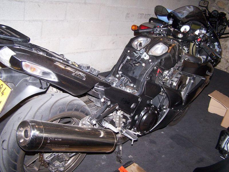 batterie moto zzr 1400