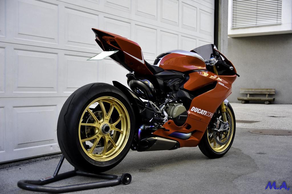 Ducati Diavel For Sale Perth