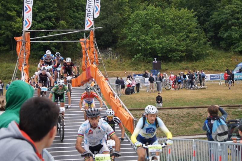 Christophe pourrat 3 me au classement final de la coupe de france vtt x country cyclisme - Classement de la coupe de france ...