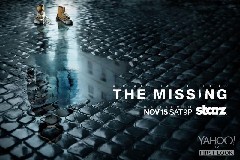 The missing saison 1 en Français