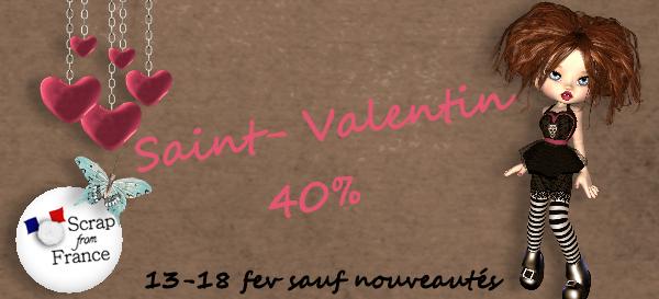 Promo pour la St Valentin dans Février nl_pro10