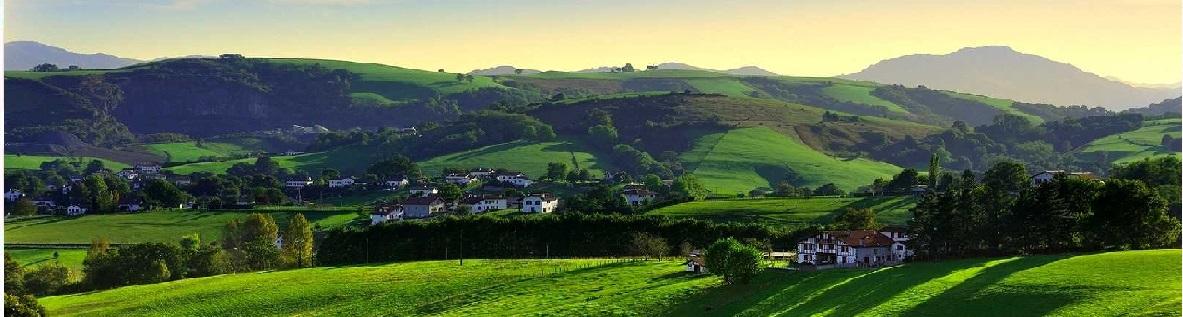 Les motard(e)s du Pays Basque