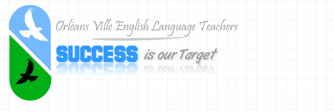 Orl�ans Ville English Language Teachers' Site