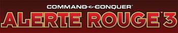 Présentation Du Jeu Command & Conquer Alerte Rouge 3