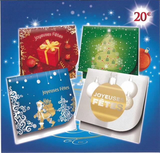 plaquette pochettes cadeaux 2009. Black Bedroom Furniture Sets. Home Design Ideas