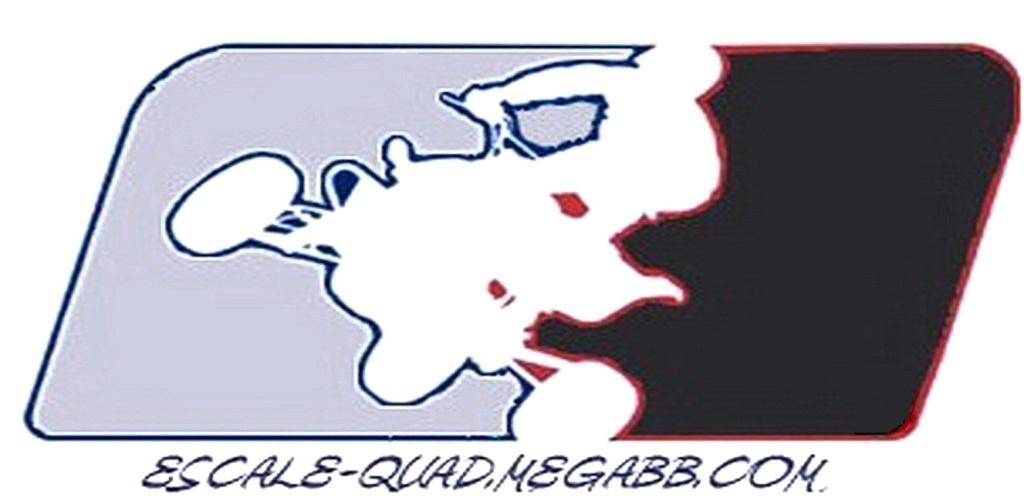 -Escale Quad-
