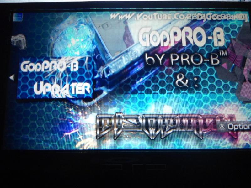 6.60 PRO GRATUITEMENT PSP TÉLÉCHARGER B9