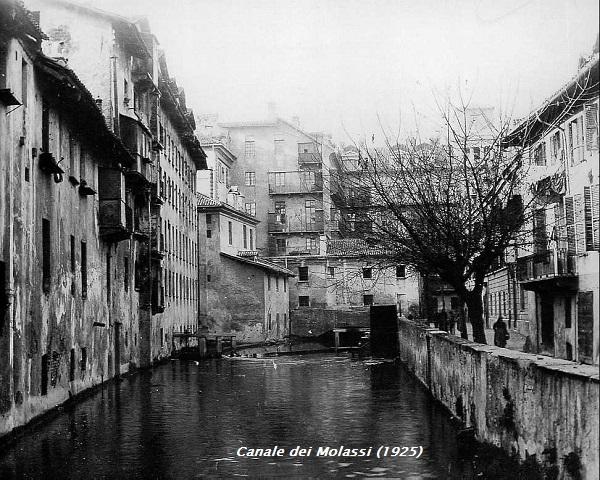Torino in bianco e nero pagina 8 for Borgo dora torino