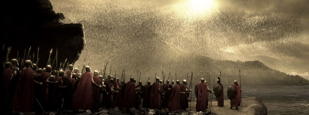 Alianza Total War en BETA Y DELTA