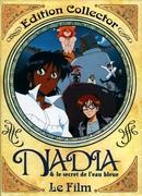 Nadia ou le secret de l eau bleue